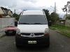 Foto Renault master 2009/2010 diesel branco