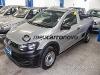 Foto Volkswagen saveiro 1.6 CS 2013/2014 Flex PRATA