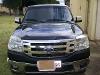 Foto Ford Ranger Preta XLT 3.0 4x4 2009 2010 IPVA...