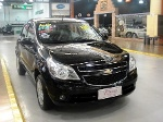 Foto Chevrolet agile hatch ltz 1.4 8v 4p 2011 santo...