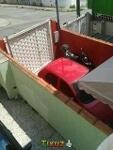 Foto Celta Vermelho Ferrari 2013 -
