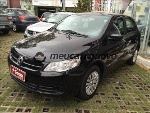 Foto Volkswagen gol 1.0 MI 8V 4P G5 2012/ Flex PRETO