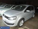 Foto Volkswagen Fox 1.0 4 PORTAS 4P Flex 2012/2013...