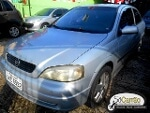 Foto Astra hatch gl 1.8 - Usado - Prata - 2001 - R$...