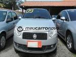 Foto Fiat siena elx(n. Serie) 1.4 8V(TETRAFUEL) 4p...