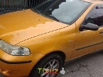 Foto Fiat Palio elx1.0, serie 25 anos - 2002