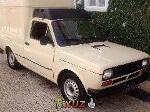Foto Fiat Fiorino - 1981
