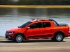 Foto Volkswagen saveiro 1.6 cross cabine dupla 16v...