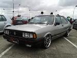 Foto Vw Volkswagen Gol 1988