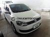 Foto Volkswagen fox 1.0 trend 4p 2013/2014 flex branco