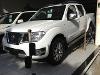 Foto Nissan frontier sl 2.5 4x4