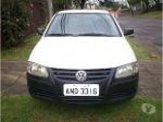 Foto VW Gol G4 4portas 1.0 flex. R$11.500,00 sem...