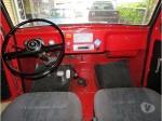 Foto Ford Rural Willys 2p 1974 Gasolina Vermelha