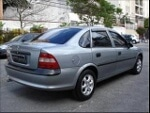 Foto Vectra gls 1998 completo + freios abs.