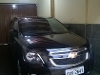 Foto Chevrolet Cobalt LTZ 1.8 8V (Flex)