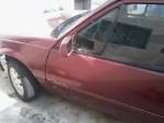 Foto Chevrolet Monza Sedan 1.8