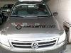 Foto Volkswagen voyage 1.0 8V G5/NF 4P 2010/ Flex CINZA