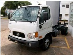 Foto Kia Motors Bongo K 2500 Hd