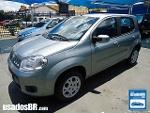 Foto Fiat Uno Cinza 2013/2014 Á/G em Goiânia