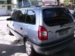 Foto Gm - Chevrolet Zafira - 2010