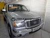 Foto Ford ranger cd xlt 3.0 4X4 4P 2007/ Diesel PRATA