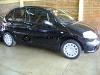 Foto Citroen c3 glx 1.6 16V 2003/2004 Gasolina PRETO