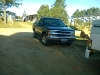Foto Chevrolet Silverado Conquest 4.2 Diesel Turbo