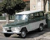 Foto Rural Luxo Willys 1967 Raridade