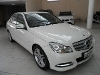 Foto Mercedes Benz C 180 Turbo Touring