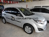 Foto Ford fiesta hatch 1.0 8V 4P 2010/2011 Flex PRATA