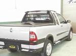Foto Fiat Strada Adv Cabine Estendida completa Prata...