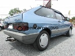 Foto Volkswagen gol gl 1.8 2P 1992/ Gnv alcool AZUL