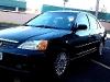 Foto Honda Civic EX 1.7 Automático 2002/ -