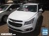 Foto Chevrolet Cruze Sedan Branco 2014/2015 Á/G em...