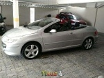 Foto Peugeot 307 cc 2008 -conversivel impecável....