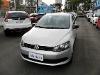 Foto Volkswagen Voyage I-Motion 1.6 (Flex)