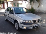 Foto Volkswagen Gol 1.6 8v power flex