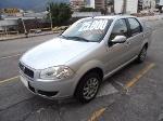 Foto Fiat siena el (n.serie) (celebration) 1.0 8V 4P...