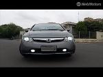 Foto Honda civic 1.8 lxs 16v flex 4p manual 2007/2008