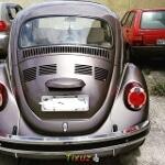 Foto Vw - Volkswagen Fusca Itamar 1.6 dupla gasolina...
