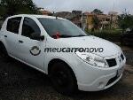 Foto Renault sandero auth. (N. Serie) 1.0 16V 4P...
