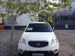 Foto Ssangyong korando 2.0 gls 4x4 16v turbo diesel...