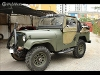 Foto Jeep cj 5 2.6 6i 4x4 gasolina 2p manual 1962/