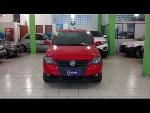 Foto Volkswagen fox 1.6 mi extreme 8v flex 4p manual...