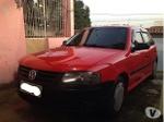 Foto Vw - Volkswagen Gol G4