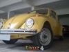 Foto Vw - Volkswagen Fusca 1500 1972 Amarelo...