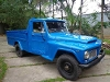 Foto Ford F75 Ano 1975 4
