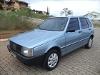 Foto Fiat uno 1.0 mille eletronic 8v gasolina 4p...