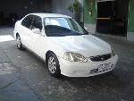 Foto Honda Civic Sedan LX 1.6 16V (aut)