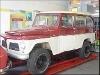 Foto Rural Willys 1975 - 4x4